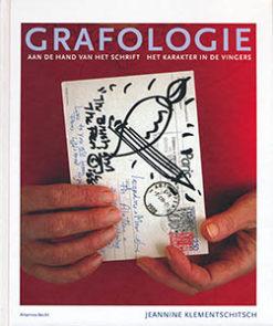 Grafologie - 9789069637693 - Jeannine Klementschitsch