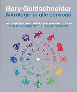 Astrologie in alle eenvoud - 9789069638720 - Gary Goldschneider