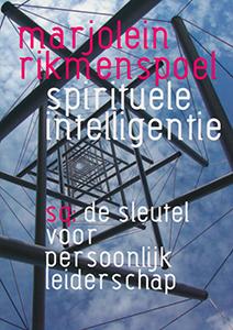 Spirituele inteligentie - 9789069639086 - Marjolein Rikmenspoel