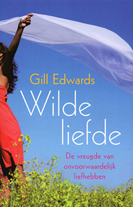 Wilde liefde - 9789069639451 - Gill Edwards