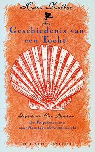 Geschiedenis van een Tocht - 9789071380358 - Hans Keller