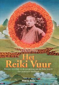 Het Reiki Vuur - 9789073207837 - Frank Arjava Petter