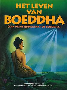 Het leven van Boeddha - 9789074597166 - George Hulskramer