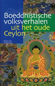 Boeddhistische volksverhalen uit het oude Ceylon - 9789074597791 -