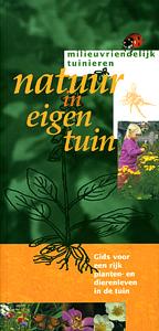 Natuur in eigen tuin - 9789075280494 -