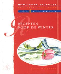 Recepten voor de winter - 9789075720242 - Truus Ordelman