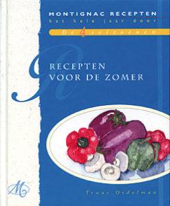 Recepten voor de zomer - 9789075720273 - Truus Ordelman