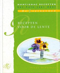 Recepten voor de lente - 9789075720280 - Truus Ordelman