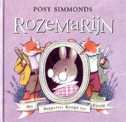 Rozemarijn - 9789076174228 - Posy Simmonds