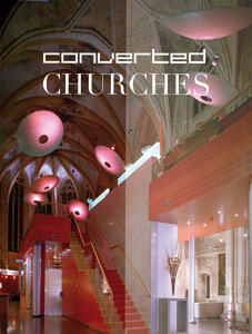 Converted churches - 9789076886442 -
