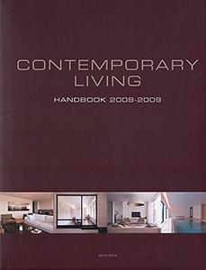 Contemporary living - 9789077213674 -