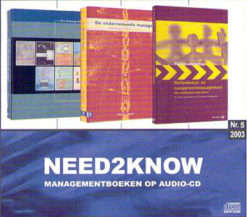 Need2Know 2003 nr.5 - 9789077513071 -  de Liefde