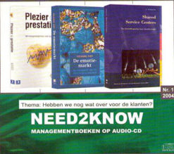 Need2Know 2004 nr.1 - 9789077513095 -  Geelhoed