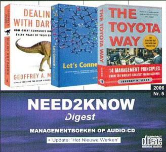 Need2Know Digest 2006 nr.5 - 9789077513125 -  Moore