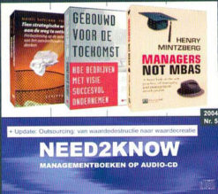 Need2Know 2004 nr.5 - 9789077513132 -  Batelaan