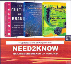 Need2Know 2005 nr.2 - 9789077513170 -  Atkin