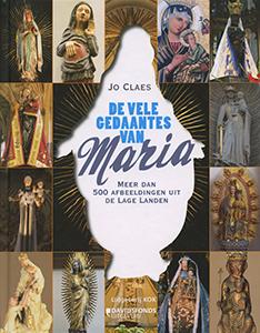 De vele gedaantes van Maria - 9789077942505 - Jo Claes
