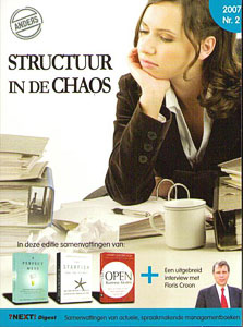 Next! Digest 2007 nr.2 Structuur in de chaos. - 9789079765041 -  Freedman