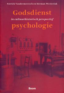 Godsdienstpsychologie - 9789085063698 - Patrick Vandermeersch