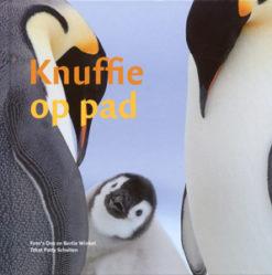 Knuffie op pad - 9789085410256 - Patty Scholten