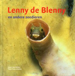 Lenny de Blenny - 9789085410270 - Patty Scholten