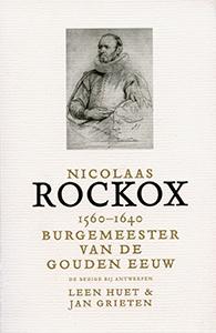 Nicolaas Rockox - 9789085423225 - Leen Huet
