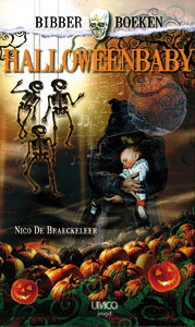 Halloweenbaby - 9789086690503 - Nico de Braeckeleer