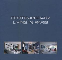 Contemporary living in Paris - 9789089440013 -