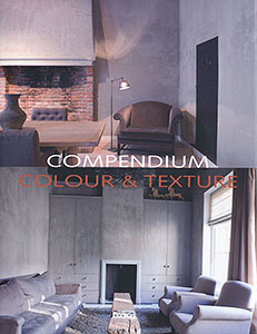 Compendium colour and texture - 9789089440129 -