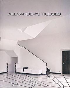 Alexander's houses - 9789089440556 -