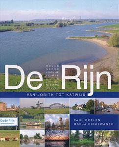 De Rijn - 9789460540684 - Paul Geelen