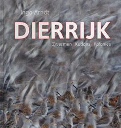 Dierrijk - 9789460540851 - Ingo Arndt