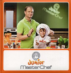 Junior MasterChef Vlaanderen - 9789461580474 - Wout Bru
