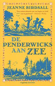 De Penderwicks aan zee - 9789461640666 - Jeanne Birdsall