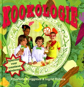 Kookologie - 9789490128036 - Charlotte Borggreve