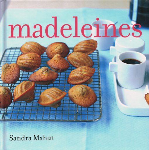 Madeleines - 9789023012788 - Sandra Mahut