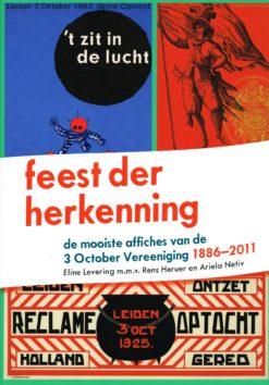 Feest der herkenning - 9789023013235 - Eline Levering