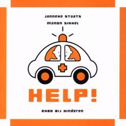 Help! - 9789023013358 - Janneke Staats