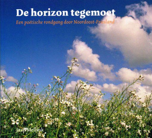 De horizon tegemoet - 9789033006678 - Jaap Mellink