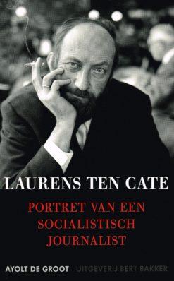 Laurens ten Cate - 9789035138315 - Ayolt de Groot