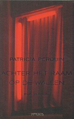 Achter het raam op de wallen - 9789044622133 - Patricia Perquin