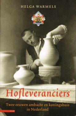 Hofleveranciers - 9789045018478 - Helga Warmels