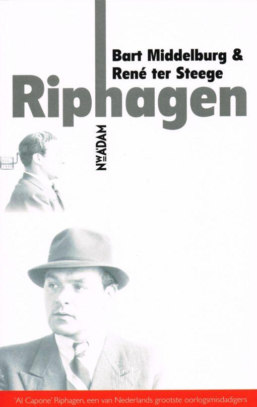 Riphagen - 9789046807354 - Bart Middelburg