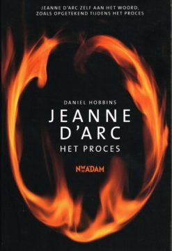 Jeanne d'Arc - 9789046812471 - Daniel Hobbins