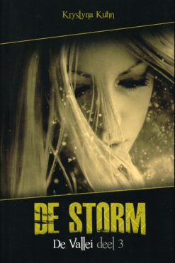 De storm - 9789049925383 - Krystyna Kuhn