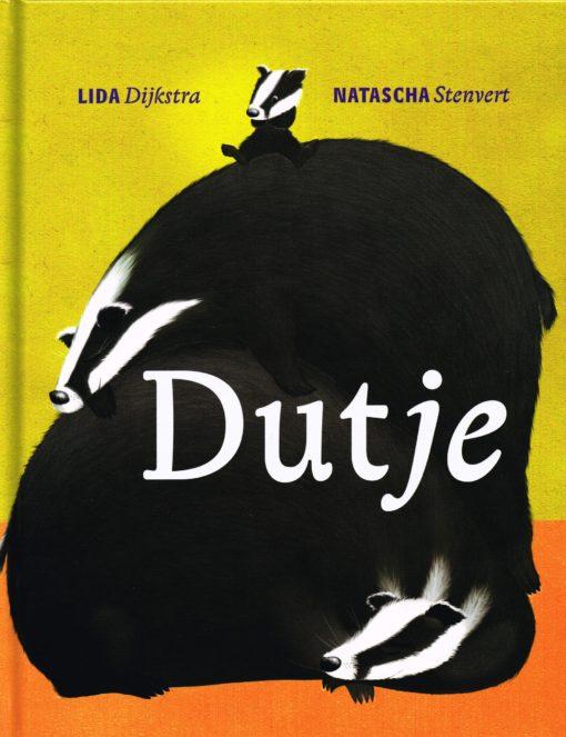 Dutje - 9789049926014 - Lida Dijkstra