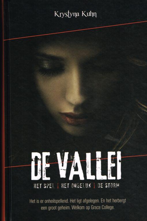 De vallei - 9789049926564 - Krystyna Kuhn
