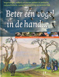 Beter één vogel in de hand… - 9789050112635 -  Lumeij