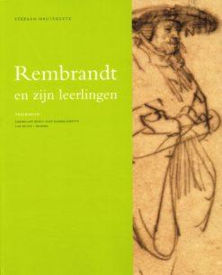 Rembrandt en zijn leerlingen - 9789053495483 - Stefaan Hautekeete