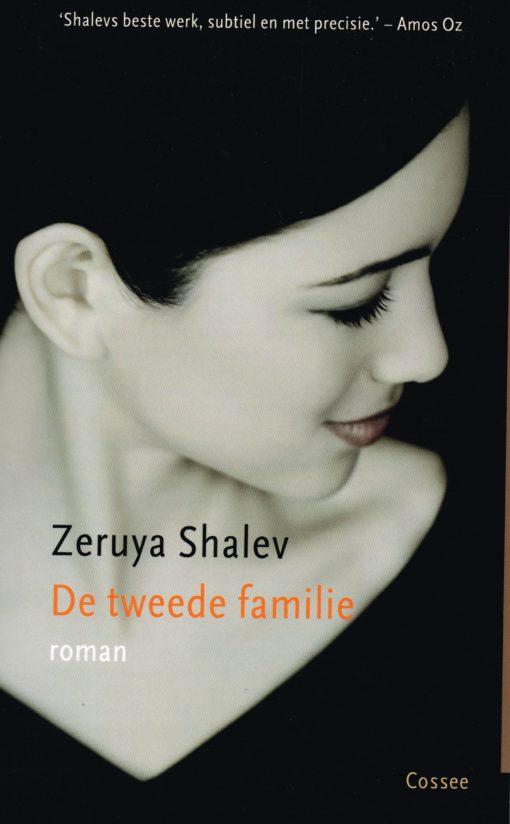 De tweede familie - 9789059361942 - Zeruya Shalev